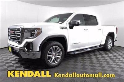 2020 GMC Sierra 1500 Crew Cab 4x4, Pickup #D400835 - photo 1