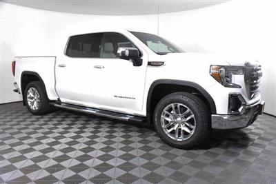 2020 GMC Sierra 1500 Crew Cab 4x4, Pickup #D400835 - photo 4