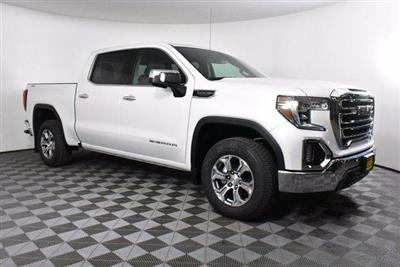 2020 Sierra 1500 Crew Cab 4x4, Pickup #D400852 - photo 4