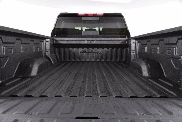 2020 GMC Sierra 3500 Crew Cab 4x4, Pickup #D400855 - photo 9