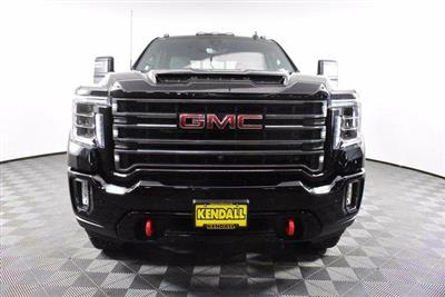 2020 GMC Sierra 3500 Crew Cab 4x4, Pickup #D400855 - photo 3