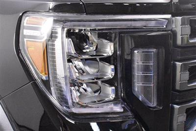 2020 GMC Sierra 3500 Crew Cab 4x4, Pickup #D400855 - photo 5
