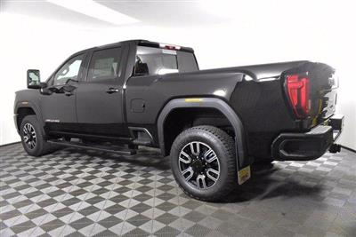 2020 GMC Sierra 3500 Crew Cab 4x4, Pickup #D400855 - photo 2