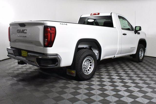 2020 GMC Sierra 1500 Regular Cab 4x4, Pickup #D400867 - photo 7
