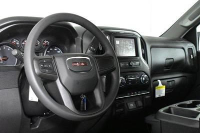 2020 GMC Sierra 1500 Regular Cab 4x4, Pickup #D400867 - photo 10
