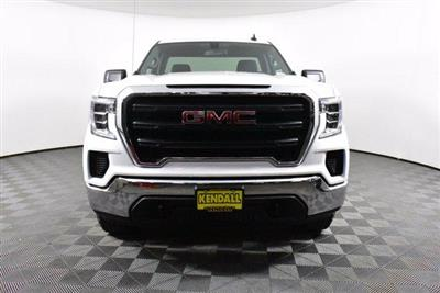 2020 GMC Sierra 1500 Regular Cab 4x4, Pickup #D400867 - photo 3