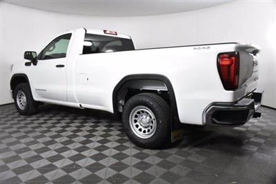 2020 GMC Sierra 1500 Regular Cab 4x4, Pickup #D400867 - photo 2