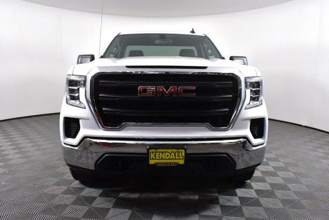 2020 Sierra 1500 Regular Cab 4x4, Pickup #D400868 - photo 3