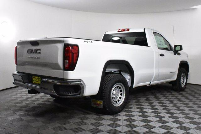 2020 Sierra 1500 Regular Cab 4x4, Pickup #D400868 - photo 7