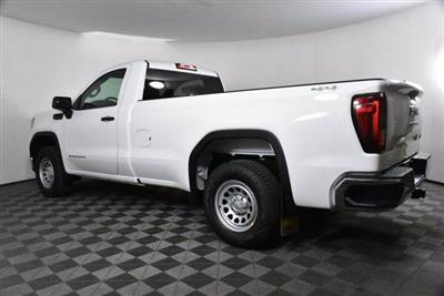2020 Sierra 1500 Regular Cab 4x4, Pickup #D400868 - photo 2