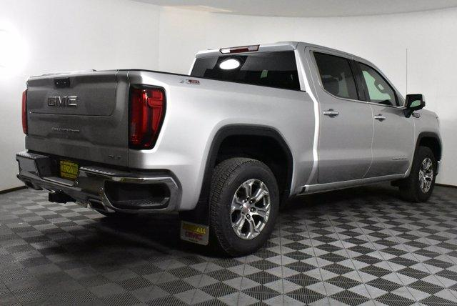 2020 Sierra 1500 Crew Cab 4x4, Pickup #D400908 - photo 7