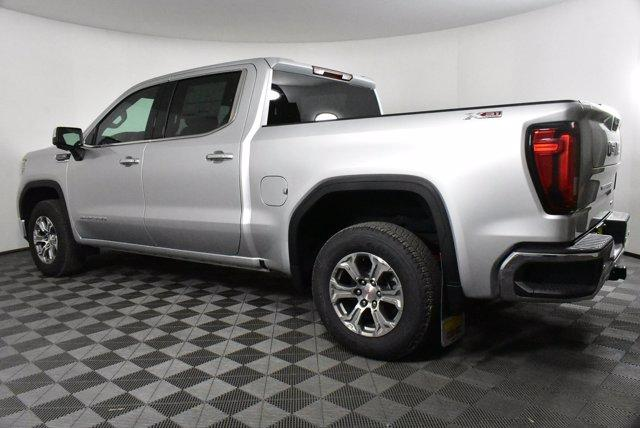 2020 Sierra 1500 Crew Cab 4x4, Pickup #D400908 - photo 2