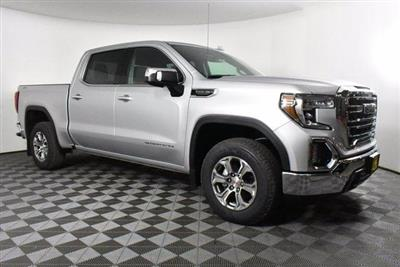 2020 Sierra 1500 Crew Cab 4x4, Pickup #D400908 - photo 4
