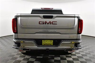 2020 Sierra 1500 Crew Cab 4x4, Pickup #D400908 - photo 8