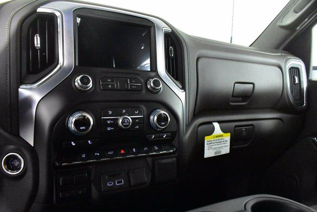 2020 GMC Sierra 2500 Crew Cab 4x4, Pickup #D400930 - photo 10