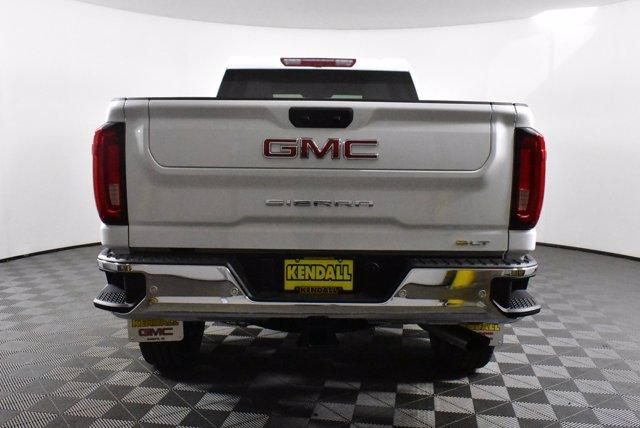 2020 GMC Sierra 2500 Crew Cab 4x4, Pickup #D400930 - photo 6