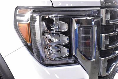 2020 GMC Sierra 2500 Crew Cab 4x4, Pickup #D400930 - photo 3
