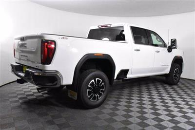 2020 GMC Sierra 2500 Crew Cab 4x4, Pickup #D400930 - photo 5