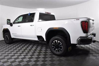 2020 GMC Sierra 2500 Crew Cab 4x4, Pickup #D400930 - photo 2