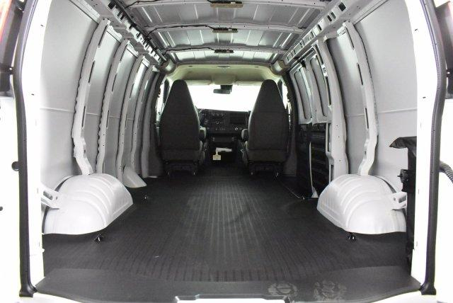 2020 GMC Savana 2500 RWD, Empty Cargo Van #D401046 - photo 1
