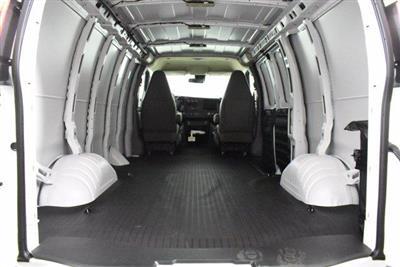 2020 GMC Savana 2500 RWD, Empty Cargo Van #D401046 - photo 2