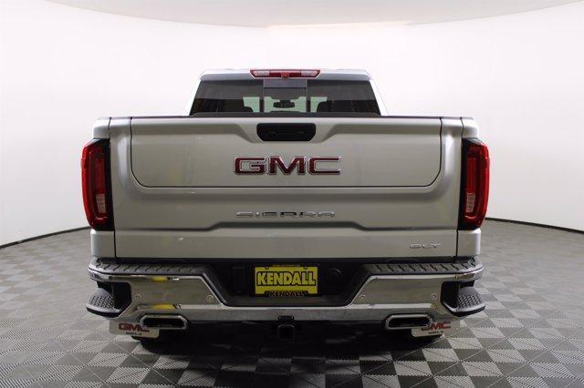 2020 GMC Sierra 1500 Crew Cab 4x4, Pickup #D401101 - photo 7