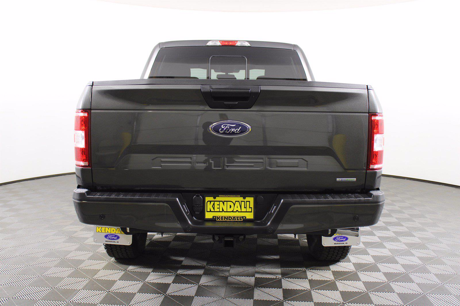 2020 Ford F-150 SuperCrew Cab 4x4, Pickup #D410025B - photo 2