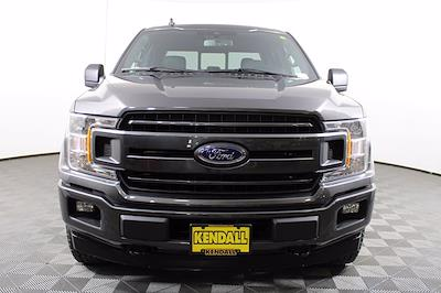 2020 Ford F-150 SuperCrew Cab 4x4, Pickup #D410025B - photo 1