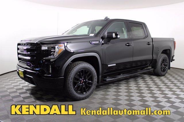 2021 GMC Sierra 1500 Crew Cab 4x4, Pickup #D410051 - photo 1