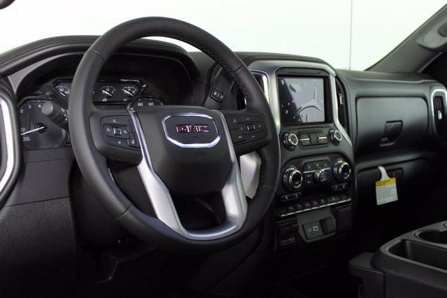 2021 GMC Sierra 1500 Crew Cab 4x4, Pickup #D410051 - photo 10
