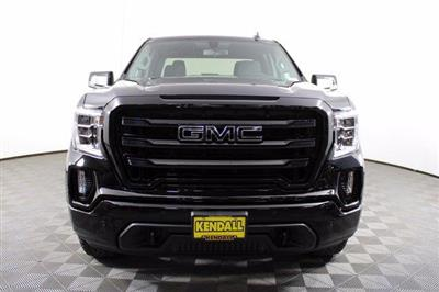 2021 GMC Sierra 1500 Crew Cab 4x4, Pickup #D410051 - photo 3