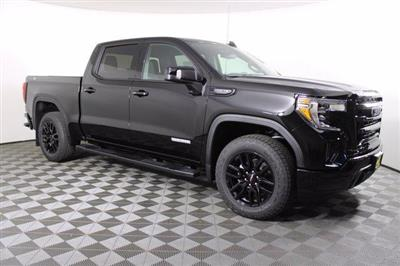 2021 GMC Sierra 1500 Crew Cab 4x4, Pickup #D410051 - photo 4