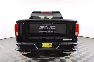 2021 GMC Sierra 1500 Crew Cab 4x4, Pickup #D410051 - photo 8