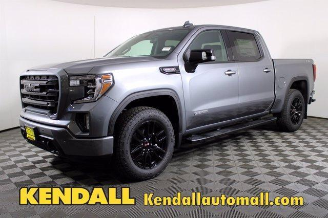 2021 GMC Sierra 1500 Crew Cab 4x4, Pickup #D410054 - photo 1