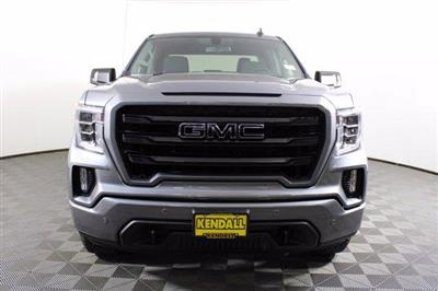 2021 GMC Sierra 1500 Crew Cab 4x4, Pickup #D410054 - photo 3