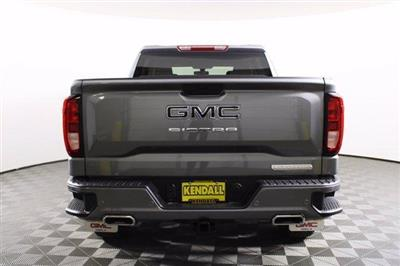 2021 GMC Sierra 1500 Crew Cab 4x4, Pickup #D410054 - photo 8