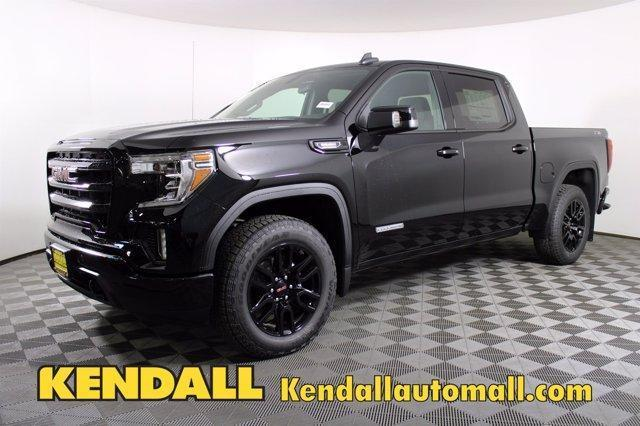 2021 GMC Sierra 1500 Crew Cab 4x4, Pickup #D410056 - photo 1