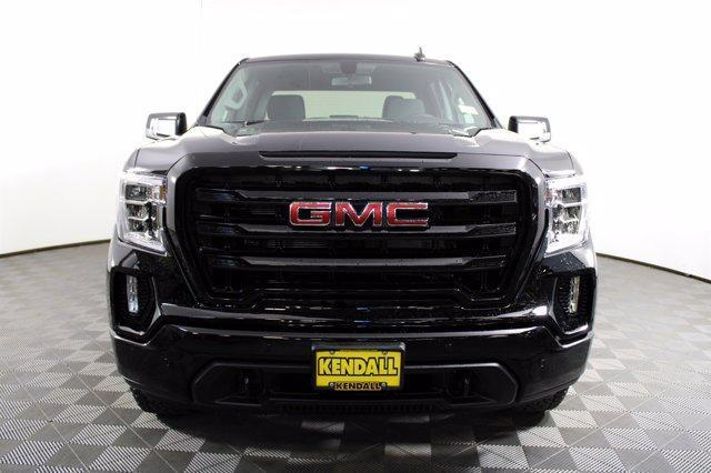 2021 GMC Sierra 1500 Crew Cab 4x4, Pickup #D410056 - photo 3