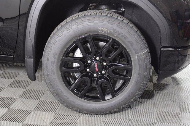 2021 GMC Sierra 1500 Crew Cab 4x4, Pickup #D410056 - photo 6