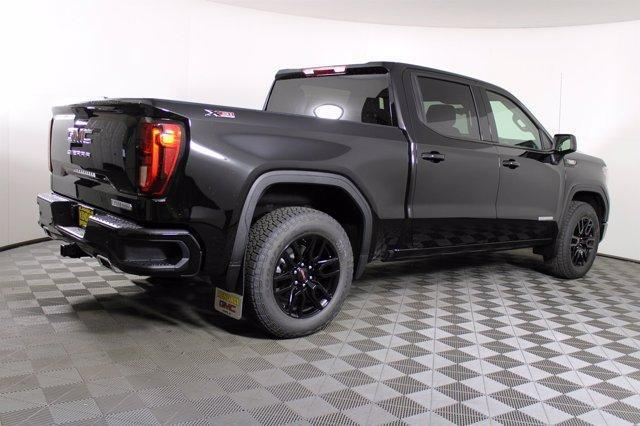 2021 GMC Sierra 1500 Crew Cab 4x4, Pickup #D410056 - photo 7