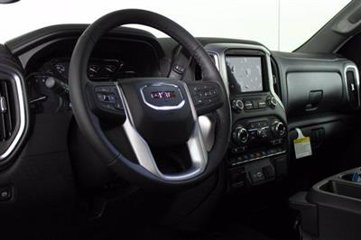 2021 GMC Sierra 1500 Crew Cab 4x4, Pickup #D410056 - photo 10