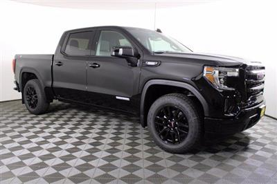 2021 GMC Sierra 1500 Crew Cab 4x4, Pickup #D410056 - photo 4