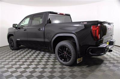2021 GMC Sierra 1500 Crew Cab 4x4, Pickup #D410056 - photo 2
