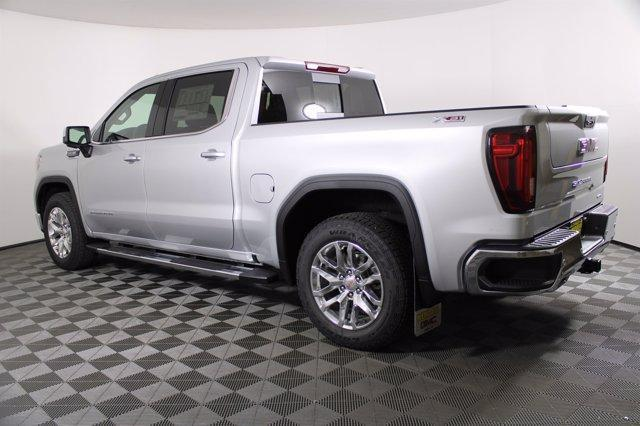 2021 GMC Sierra 1500 Crew Cab 4x4, Pickup #D410094 - photo 2