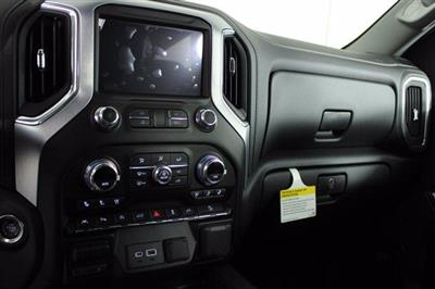 2021 GMC Sierra 1500 Crew Cab 4x4, Pickup #D410094 - photo 11