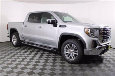 2021 GMC Sierra 1500 Crew Cab 4x4, Pickup #D410094 - photo 3