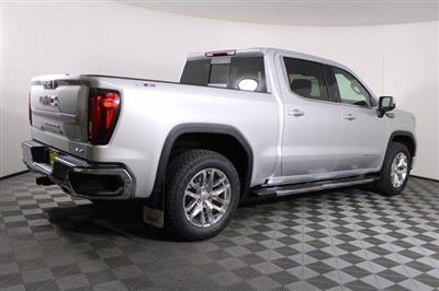 2021 GMC Sierra 1500 Crew Cab 4x4, Pickup #D410094 - photo 6
