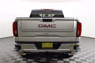 2021 GMC Sierra 1500 Crew Cab 4x4, Pickup #D410094 - photo 7