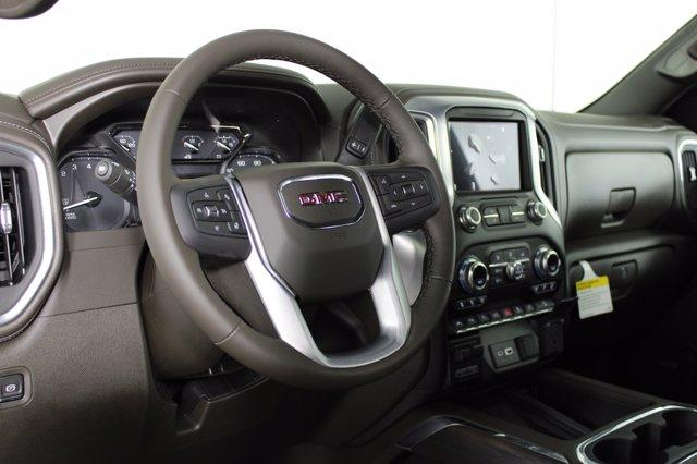 2021 GMC Sierra 1500 Crew Cab 4x4, Pickup #D410098 - photo 10