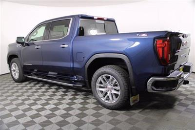 2021 GMC Sierra 1500 Crew Cab 4x4, Pickup #D410098 - photo 2